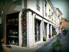 Guasco Gioielleria Via San Lorenzo in Alessandria, Piemonte