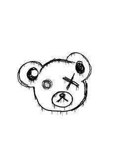 Mini Drawings, Trippy Drawings, Cute Easy Drawings, Dark Art Drawings, Graffiti Drawing, Pencil Art Drawings, Art Drawings Sketches, Doodle Drawings, Doodle Art