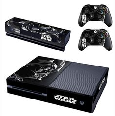 Star Wars Darth Vader Xbox One/PS4 Skin
