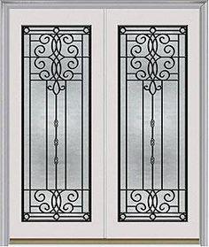 Door with two sidelites. Milliken Millwork. Heirloom Master - 659HM | Entry u0026 Storm Doors | Pinterest | Doors Storm doors and Wood steel  sc 1 st  Pinterest & Entry door. Door with two sidelites. Milliken Millwork. Heirloom ... pezcame.com