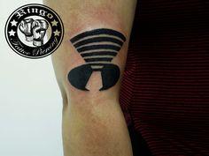 Logo de Depeche Mode!