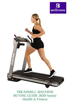 Deciding to buy a treadmill machine may be the first step to Burn calories, strengthen muscles, improve the cardiovascular system, and keeping yourself fit at every moment. A good treadmill machine is expensive, but if you can understand this guideline, the money will not be tied up. #TREADMILL #MACHINE #BUYING #GUIDE #2020 #Sunny #Health #Fitness Treadmill Machine, Home Treadmill, Good Treadmills, Burn Calories, No Equipment Workout, At Home Workouts, Health Fitness, Muscle, Muscles