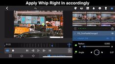 How to Import and Apply Presets in LumaFusion Video Editing Apps, Mobile Video, Color Effect, Visual Effects, Photoshop Tutorial, How To Apply, Youtube, Youtubers, Youtube Movies