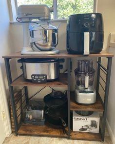 9 Genius Storage Solutions for Organizing Kitchen Gadgets