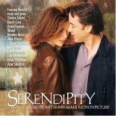Serendipity: Music from the Miramax Motion Picture --- http://www.pinterest.com.welik.es/1l