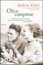 Olive comprese  AutoreVitali Andrea