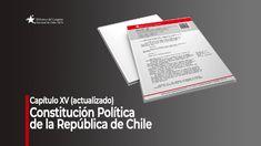 Constitución Política de la República - Capítulo XV Chile, Cards Against Humanity, Chili, Chilis