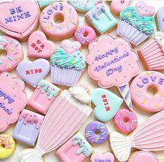 Valentine's Day | Instagram | @acorn._.sweets