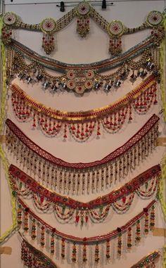 Diwali Toran at Durga Home Collections