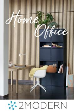 Peruse Home Office Essentials including desks, office chairs, office storage and desk lamps from top brands including Muuto, Blu Dot, Knoll, BDI, Calligaris. Shop Now! Modern Home Offices, Modern Office Design, Modern Desk, Office Chairs, Office Furniture, Office Essentials, Office Storage, Desks, Lamps