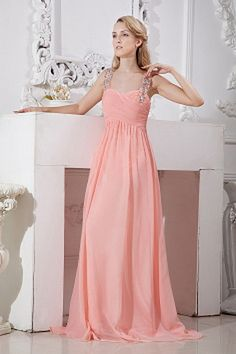 Watermelon Red Empire Straps Brush Train Beading Dama Dresses for Sweet 16 Cheap Gowns, Cheap Evening Dresses, Prom Dresses Online, Cheap Prom Dresses, Dresses 2013, Dress Online, Wedding Dresses, Gorgeous Prom Dresses, Sweet 16 Dresses