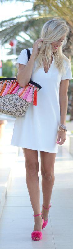 Tropical Vibes / Fashion By McKenna Bleu