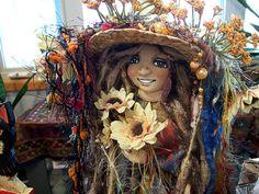 Another Wee Peeple Flower Annie