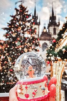 Prepare a new year's Eve for children - HomeCNB Merry Christmas, Christmas Cup, Christmas Feeling, Winter Christmas, Xmas, Christmas Scenery, Christmas Gifts, Cute Christmas Wallpaper, Christmas Aesthetic Wallpaper
