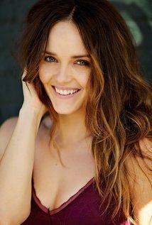 "Rebecca Breeds Born: June 17, 1987 in Sydney, New South Wales, Australia Alternate Names: Rebekah Brieds Height: 5' 3"" (1.6 m)"
