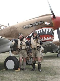 Vintage Planes Bits of History - Ww2 Aircraft, Fighter Aircraft, Military Aircraft, Nose Art, Image Avion, Afrika Corps, Ww2 Planes, Vintage Airplanes, Fighter Pilot