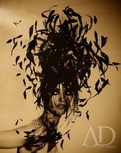 Philip-Treacy-Hat-Designer @ Tate by Irving Penn_©-Ashford-Daly-Photography