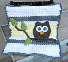 @Sarah Reihl now I'm looking for baby...  Hahahah. Can you do this?  loVE the owl...