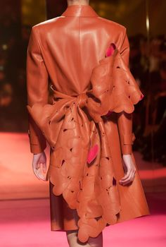 коллекция Schiaparelli Haute Couture, весна-лето 2015