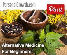 Alternative Medicine for Beginners