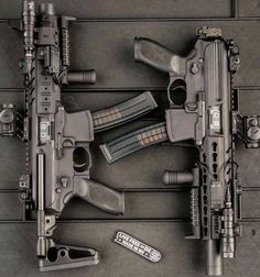 Tactical Edge Arms : Photo