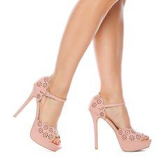 Hazelle - ShoeDazzle I love