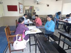 14-10-2015 job fair at Amroli college 1) Gruhan Developers 2) ICICI Sales (TM Skill Academy) 3) Dr.Reddy's Foudation 4) Angel Brocking Pvt.Ltd 5) Nanavati Cars Pvt.Ltd