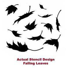 Stencil-mania (pág. 2483) | Hacer bricolaje es facilisimo.com