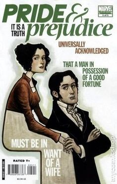Pride and Prejudice #5 (Pride and Prejudice, Volume 1) by NANCY HAJESKI http://www.amazon.com/dp/B003DH7NTI/ref=cm_sw_r_pi_dp_SeB8vb0X68C1G