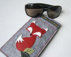 Taschenspieler Kreuz mit Fuchs