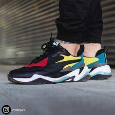 Der Thunder Spectra droppt heute nochmal um 9 Uhr. JD hat nochmal bestätigt, dass er EXTREM limitiert ist... hmm    #sneakers #sneakerhead #sneaker #nike #adidas #asics #sneakerheads #sneakerlove #reebok #adidasoriginals #jordan #yeezy #diadora #snkrs #airjordan #kanyewest #schuh #nikeair #air #schuhe #99kicksde #uptempo #yeezus #snkr #fashion #style #running #sneakernews #nicekicks #training