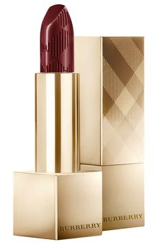 Burberry Beauty Burberry Beauty 'Burberry Kisses - Festive Gold' Lipstick (Limited Edition) available at Sparkle Makeup, Gold Makeup, Lip Makeup, Beauty Makeup, Beauty Box, Beauty Tips, Hair Beauty, Burberry Beauty Lip, Burberry Makeup