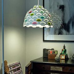 Louis Poulsen LC Shutters Pendant - Pendants - Lighting