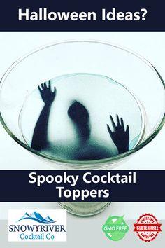 Halloween Cocktails, Halloween Parties, Halloween Stuff, Spooky Halloween, New Crafts, Crafts For Kids, Halloween Arts And Crafts, Christmas Deserts, Hallows Eve