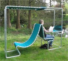 Nature Study Space steel | Made by Desiree de Vries