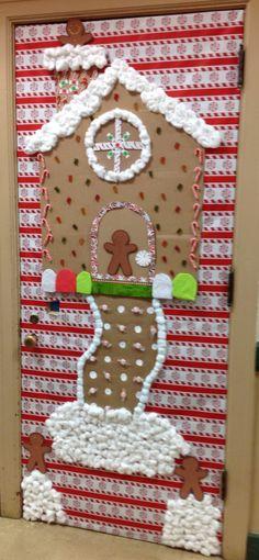 Christmas Door Decorating Contest Winners | DoorDecorating Winners