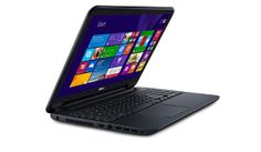 Get Dell Inspiron 15RVT-6195BLK Touchscreen Laptop for $449.00. The Inspiron 15's sleek new design is 21% thinner than its previous model, but it's still got room for loads of power and performance. Buy now! Discount Codes, News Design, Laptops, Buy Now, Coding, Model, Room, Stuff To Buy, Bedroom