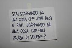 #domande