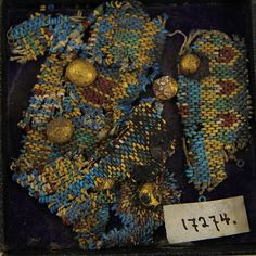 This website aims to promote beadwork analysis in archaeology and provides information on beadwork studies. Ancient Egypt, Archaeology, Beadwork, Berlin, Study, Beads, Guys, History, Jewelry