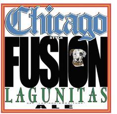 Lagunitas in Chicago!