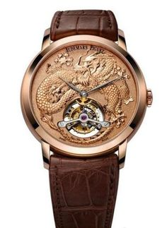 Audemars Piguet Jules Audemars Tourbillon limited edition watch