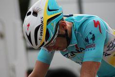 Vincenzo Nibali - Astana