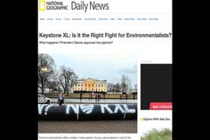 """This film, produced by the Center for Media and Democracy, debunks the claims of proponents of the Keystone XL pipeline regarding jobs, energy security, gas prices, safety, and climate change.  More information about this film and research project, """"Keystone PipeLIES Exposed,"""" at http://www.pipeliesexposed.org."""