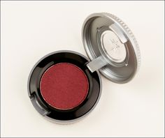 Urban Decay Gash Eyeshadow Review, Photos, Swatches