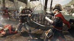 Assassin's Creed IV: Black Flag Accolades trailer