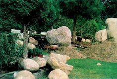 scandinavian garden - Google Search