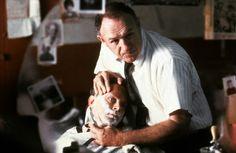 Arde Mississippi [Mississippi Burning]. Estados Unidos, 1988. Dir. Alan Parker. Int.: Willem Dafoe, Gene Hackman, Frances McDormand, Brad Dourif, Michael Rooker.