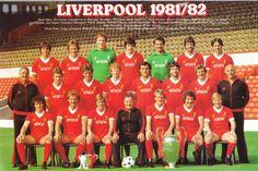 Liverpool 1981 - Google zoeken