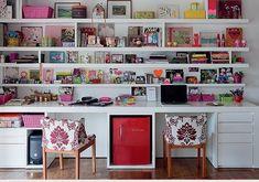hobi odası tasarımları 11