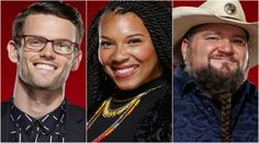 Get To Know The Voice Contestants From Season 11
